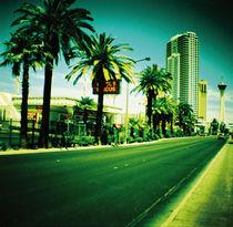 Las Vegas by Giorgio Giussani