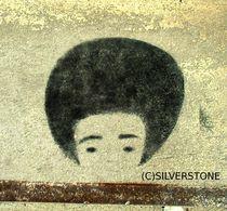 afro by jan nils silverstone