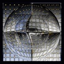 Doube verroterie  by Guy GRESSER