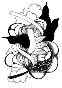 Organic von Nicolas Thut