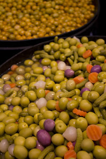 olives - street fair by indoor-or-outdoor