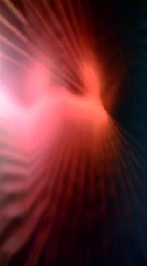 Lichterscheinung 288 by Heide Pfannenschwarz