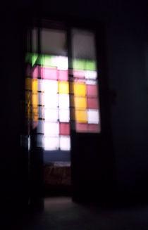 Door ́s heaven von Esteban Sutka