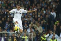 Pepe Real Madrid von Xaume Olleros