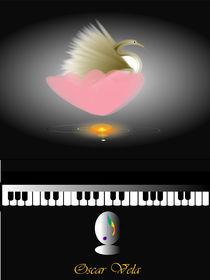 Play for love von Oscar Vela