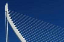 Valencia, Puente l'Assut 2 von Frank Rother