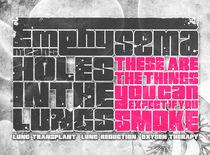 Emphysema Means... von Stuart Croft