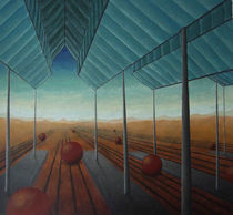 Livelines von Serge Vandenberghe
