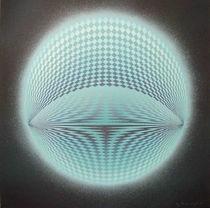 Troublant trou blanc von Serge Vandenberghe