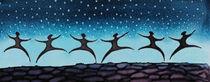 Star dancing von Serge Vandenberghe