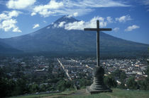 LA ANTIGUA GUATEMALA by John Mitchell