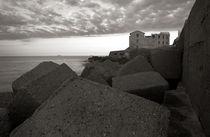Cefalu - Sicilia by captainsilva