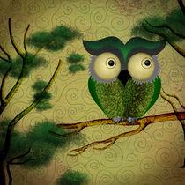 O.Owl by Analía Pirlone