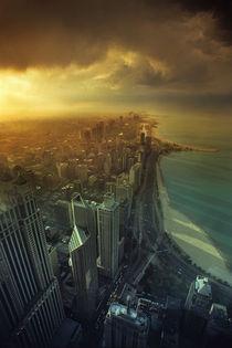 Chicago storm von Paul Segsworth