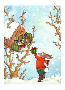 Geschenke zu Weihnachten  by Katja Kiefer