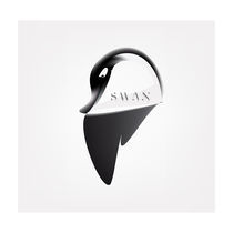 Swan von Javier Alcázar