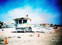 Santa Monica von Giorgio Giussani