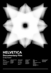 HELVETICA - A von Pawel Pilat