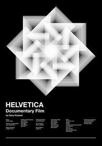 HELVETICA - E1 von Pawel Pilat