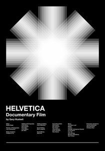 HELVETICA - I von Pawel Pilat
