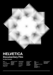HELVETICA - T von Pawel Pilat