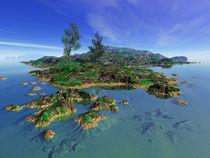 Archipelago von Jörgen  Sangsta