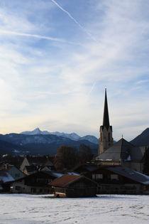 Partenkirchen von axvo-fotografie