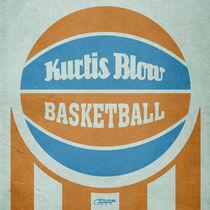 7inch series: Kurtis Blow von andrew bargeron