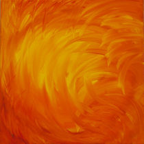 soul on fire / brennende Seele von picadoro