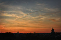 Sunset by Lija Baneviciute