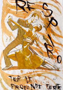 Milonga von Obino Stefano