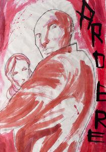 Ardo(e)re by Obino Stefano