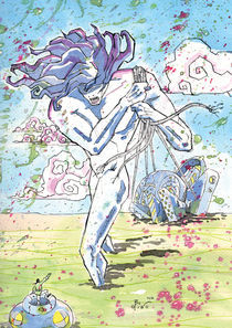 Gulliver by Obino Stefano