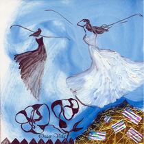 Blue Dance von Oscar Vela