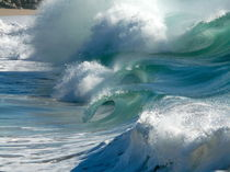 Oceans-6 by Eduardo Ulrich