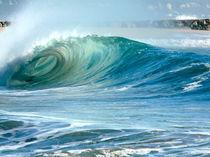 Oceans-2 by Eduardo Ulrich