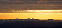 Sunrise art by Carl Tyer