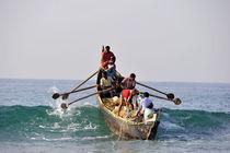 fischer vor kovalam in südindien by ralf werner froelich