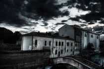 Morte a Venezia III - Death in Venice III von Giulio Asso