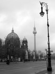 Berlin by helene