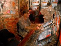 Blending In von Eye in Hand Gallery
