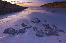 sunrise von Martin Kubes