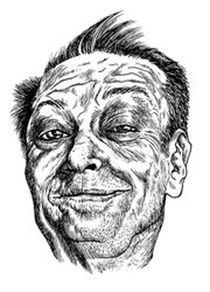 Jack von laughingindio