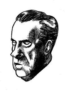 Nixon by laughingindio