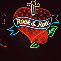 Rock and Roll by Giorgio Giussani