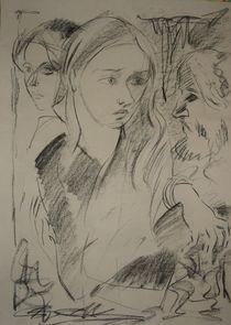 melancholie by Valentin Manaila