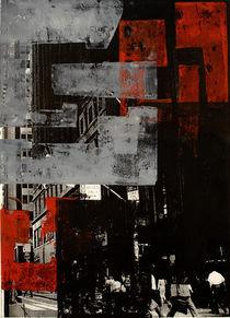 52 St. by Mario Corea