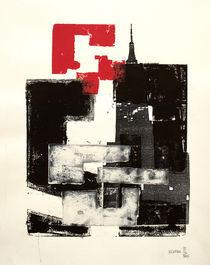 Empire State by Mario Corea