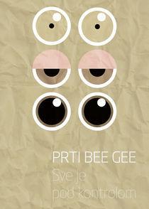 Prti Bee Gee - Sve je pod kontrolom by Marko Svircevic