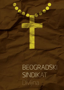 Beogradski Sindikat - Divljina von Marko Svircevic